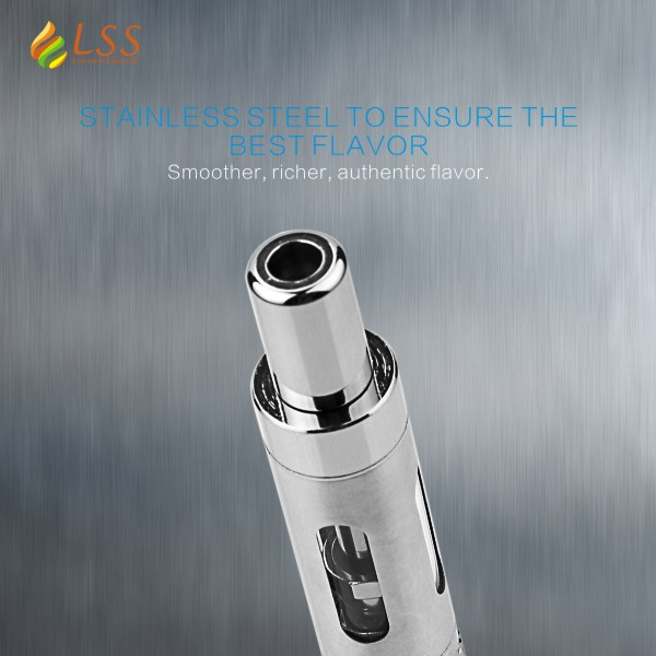 electronic cigarette LSS 20W Box Mod V3 E-cigarette Kit wholesale