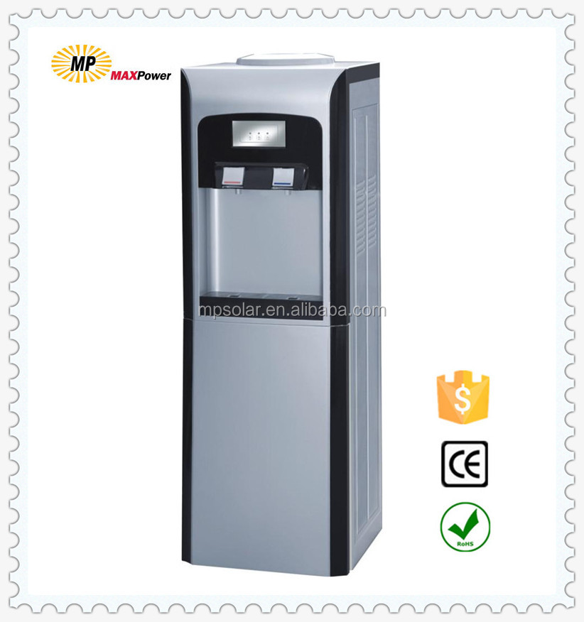 Standing Reverse Osmosis Hot Cold Water dispenser