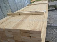 paulownia log sawn timber