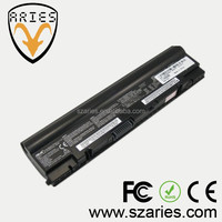 Original Laptop Battery For Asus A32-1025 A31-1025 battery Eee PC 1025