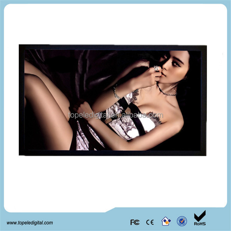 65inch wall mounted china blue film video media player hd high quality,1080p media player youtube sex video watch free download