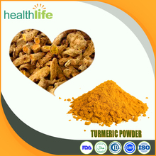 High Quality Turmeric Curcumin Extract Powder / 95% Curcuminoids