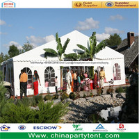 Large PVC Tent For Outdoor Big