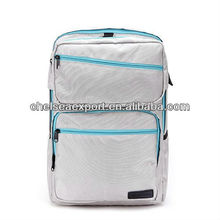 600D school bag 2013 new style backpack hotsale and delicate student bag and good quality backpack
