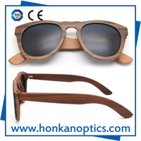 China factory made new product wooden sunglasses (WM005)