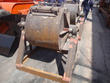 TCQ series intermittent ball mill with cheapest price