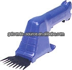 100MM CORDLESS GRASS SHEAR (9.6V) (GS-8596K)