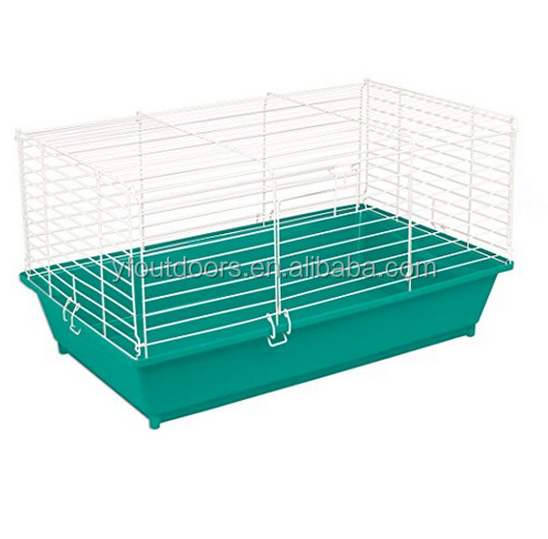Rabbit starter kit , Pet Lodge Popup Rabbit Cages