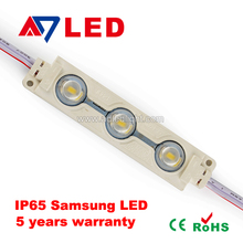 led traffic signal module for Channel letter sign