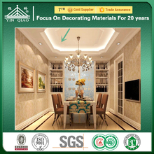 High Quality Light Weight Ceiling Pop Gypsum Design Plaster Moulding