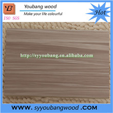 uv decorative board for furniture/mdf board pictures