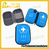 custom EVA hard case medical first aid kit tool box