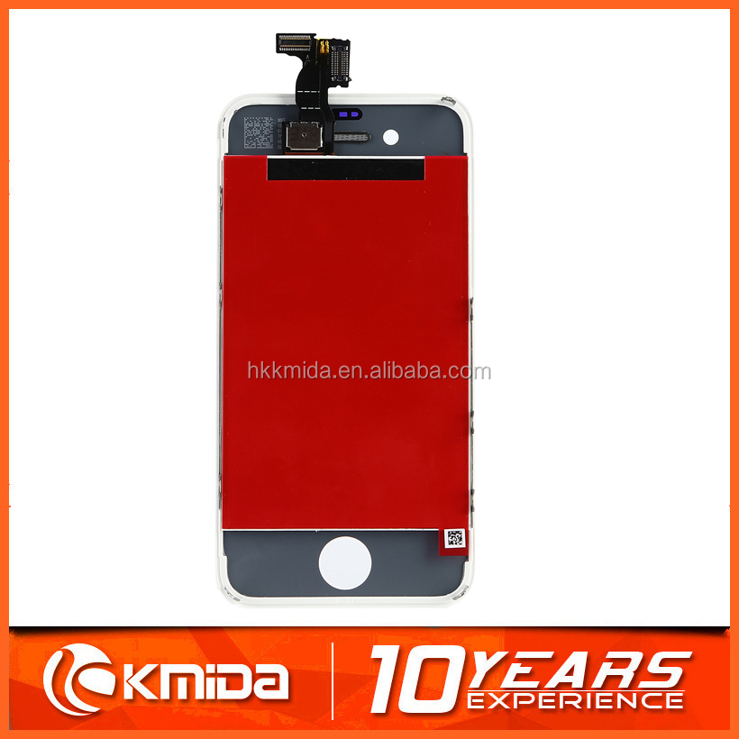 Wholesale price new lcd display for iphone 4s,for iphone 4 lcd screen,good price for iPhone 4 Screen Replacement