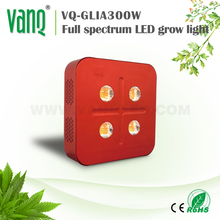 led grow plant light cob grow lamp full spectrum 300w 380-840nm