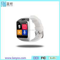 Hot android smart watch mobile watch phones,smartwatch kw88 luxury watches men GT08
