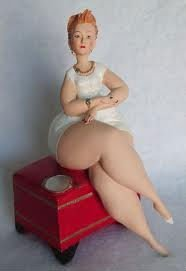 emilio casarotto's chubby models