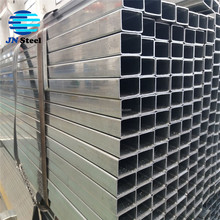 25*38 25*50 27*47 30*40 hollow section ASTM A500 galvanized gi square steel pipe