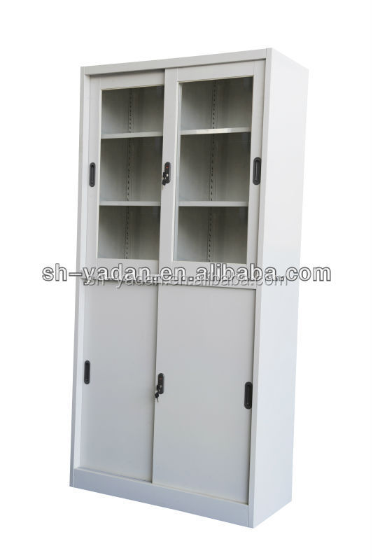 2015 hight quality book shelf/ bookcase/ book cabinet in Africa market
