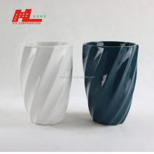 New design wholesale cheap ceramic flower vases home decor vase