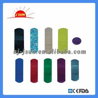 Cartoon Wound Adhesive Bandage