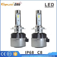 Best Quality LED Car Headlight H1