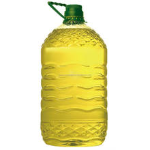 Sunflower Oil Type and Plastic Bottle Packaging Crude Sunflower Oil