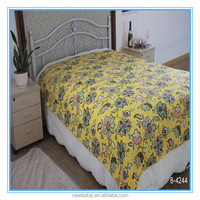 Wholesale Printed elegant winter Quilts