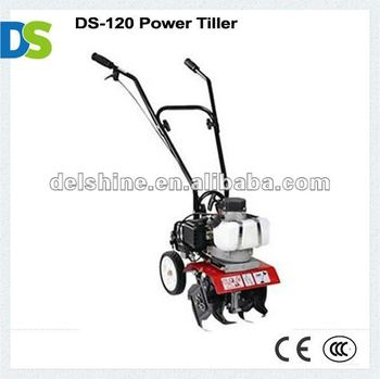 DS-120 Power Tiller