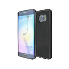 Nano Suction Magical Case Anti Gravity For samsung s6 edge Phone case