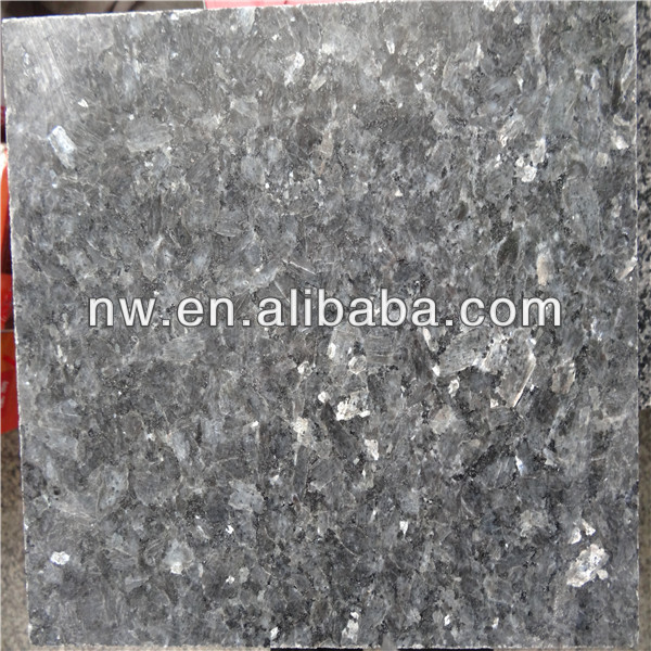 Silver Pearl stone hight quanlity granite natural of Norway Pearl-S stone big sale price