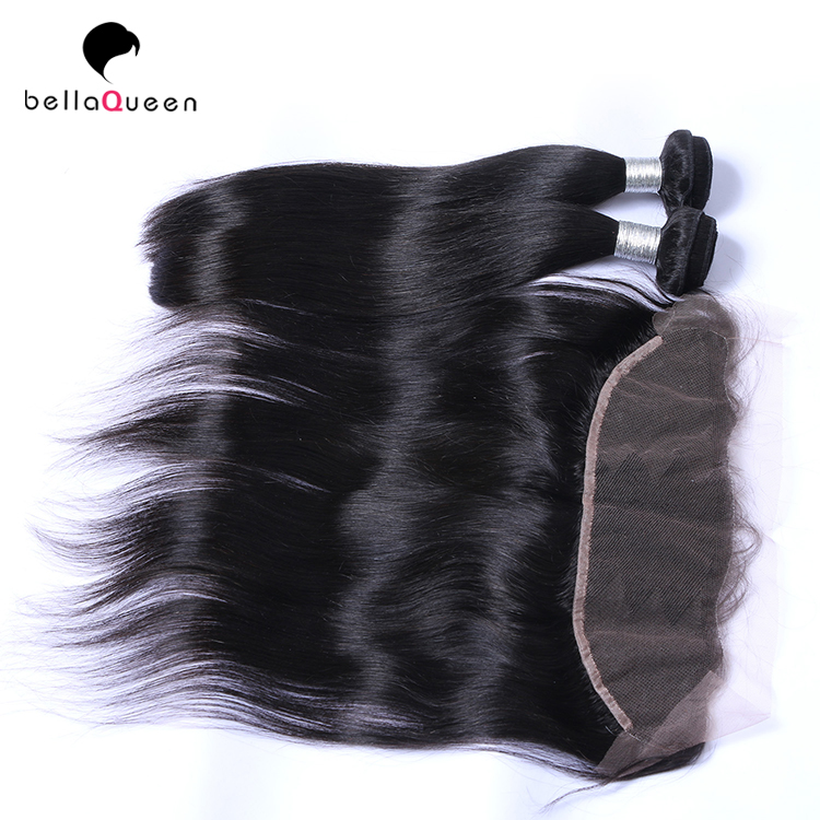 Guangzhou Wholesale Raw Cuticle Aligned Hair Brazilian Virgin Hair