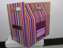 Durable unique cheap corrugated box for wine