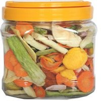 VF Mixed Vegetable and Fruit Chips