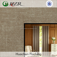 Stock Available Hotel and Hospitality Used Blackout Curtain and Drape Fabric