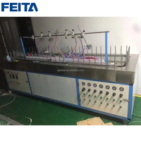 High Efficient Automatic UV Spray Coating Machine Auto Painting Equipment for Phone Case