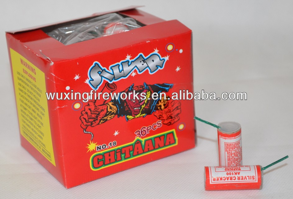 Silver Cracker Firecracker/Toy Fireworks/FACTORY DIRECT SALE