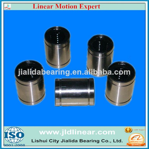 Cheap and High Quality linear ball bearings lm8uu