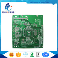 Custom OEM PCB model wireless dmx pcb manufacturer