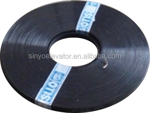 TOEC-40 Steel Strip For Elevator
