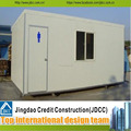 prefabricated container WC