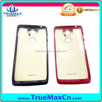 High quality for MOTO Droid Turbo XT1254 rear housing Made in China