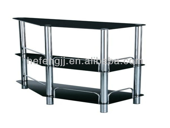 Bar Cocktail table,glass wine shelf