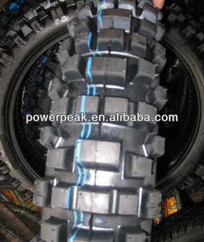 branded motocross tires 4.10x18 2.75x18 3.00x18 90 90 r18