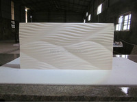 Marble texture Interior Decorative Wall Covering Panels