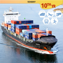 cheap sea shipping to mozambique