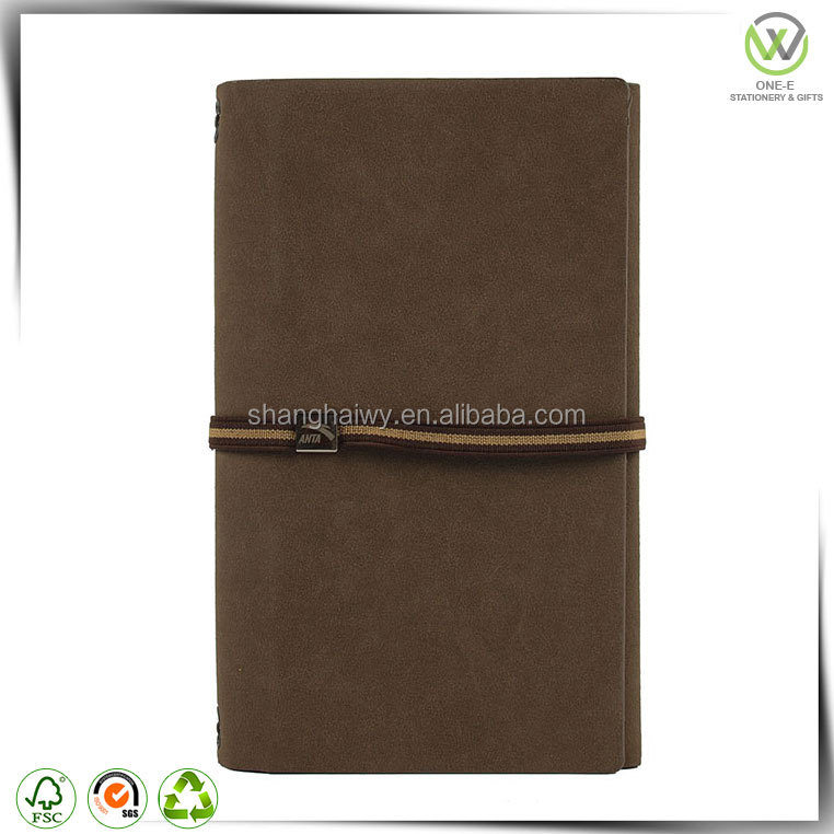 wholesale factory executive leather file folder bags