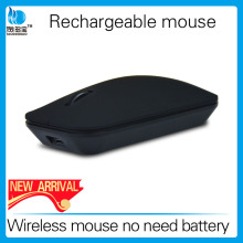 NEW wireless rechargeable mouse 2.4g usb mini wireless 3d optical mouse driver