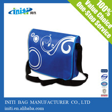 Ladies shoulder bag/China wholesale 2014 hot Non woven fashion ladies shoulder bag