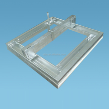 Light Steel hang keel ceiling / main channel / steel furring keels / omega