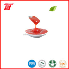 Vego marque ketchup aux tomates de Chine tomates fabricant